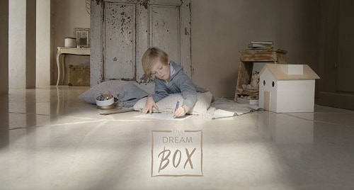 Next: The Dreambox