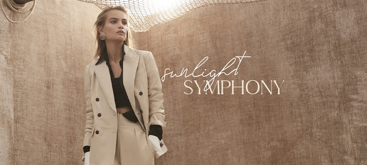 SS20 - Sunlight Symphony