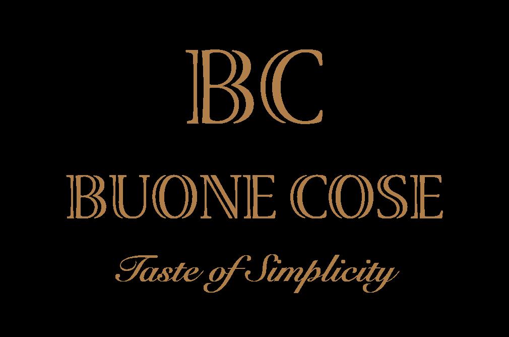 Buone Cose - Brunello Cucinelli