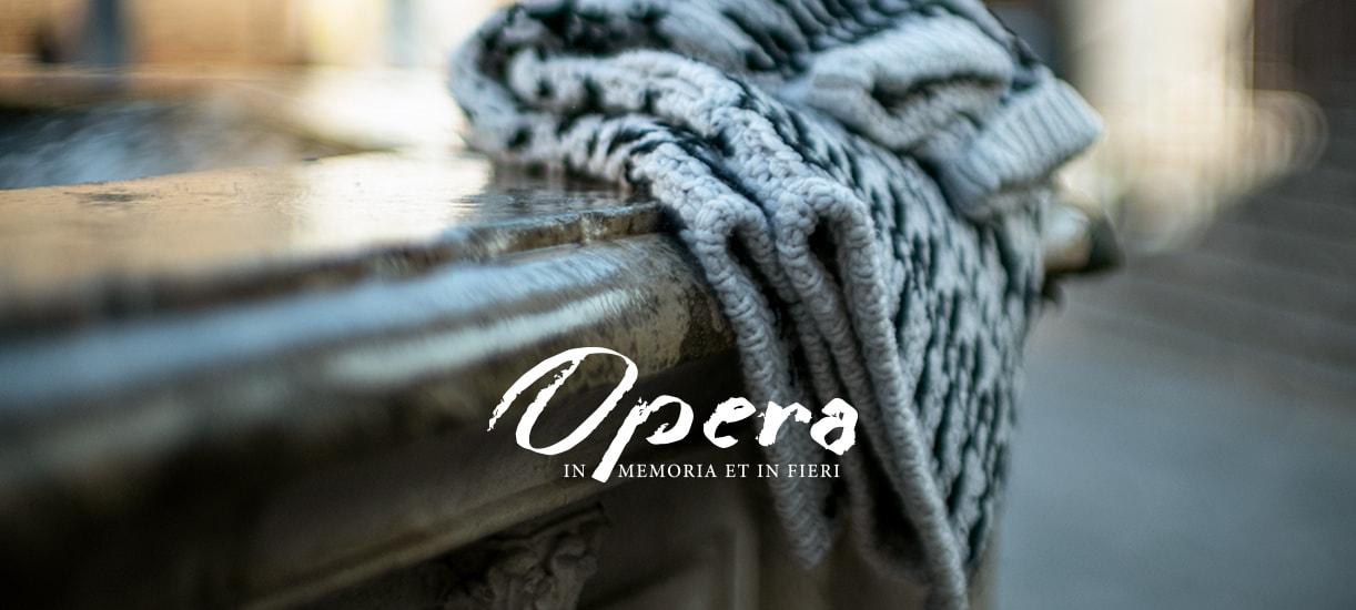 Woman FW 19 - Opera
