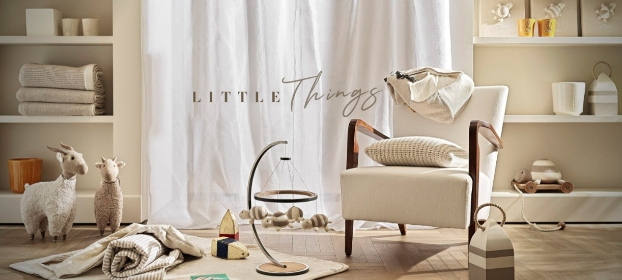 Lifestyle: Little Things