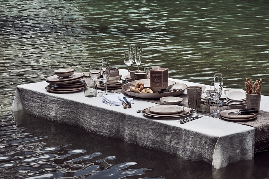Lifestyle Collection - Dining