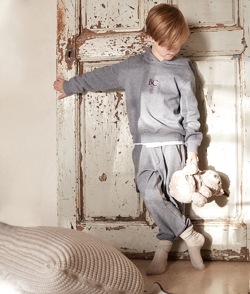 Kids - Autumn-Winter 2019 Collection