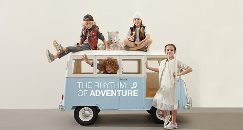 Next: The Rhythm of Adventure