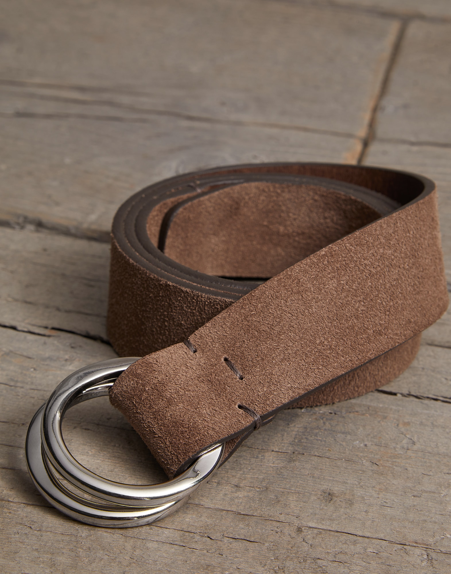 Belt Tundra Man 1 - Brunello Cucinelli