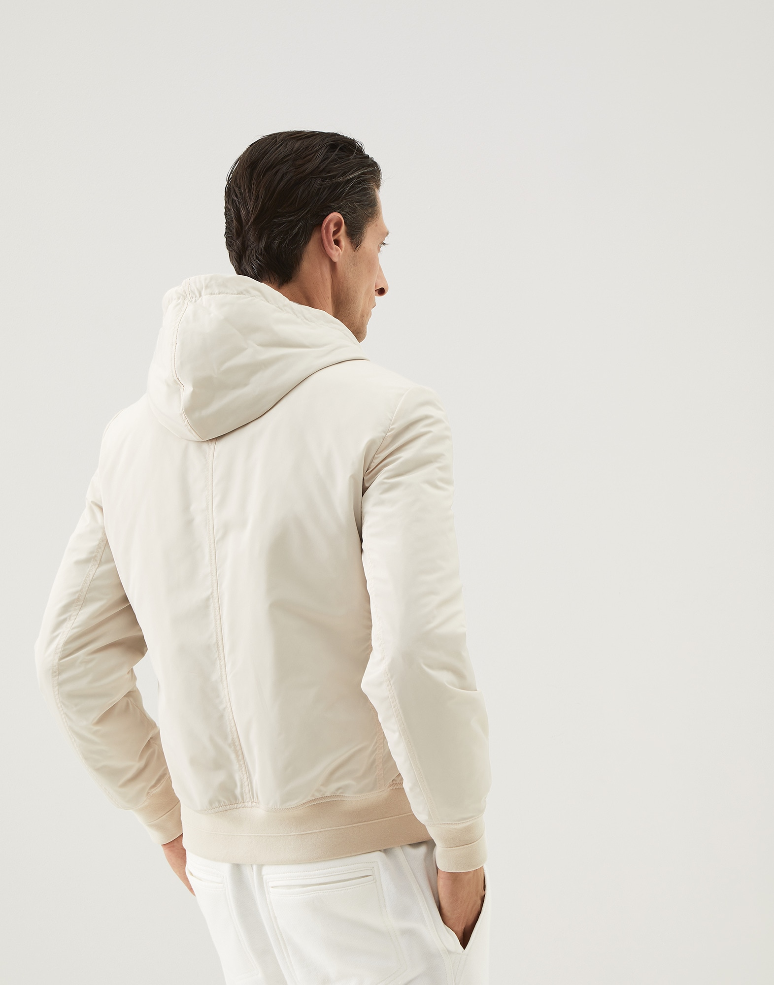 Outerwear - Back