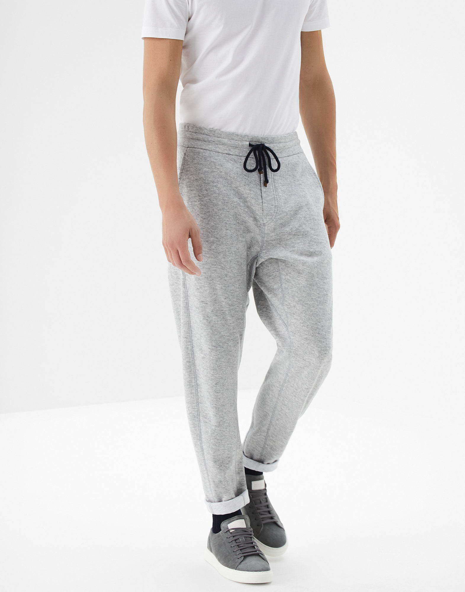 Sweatpants - Front