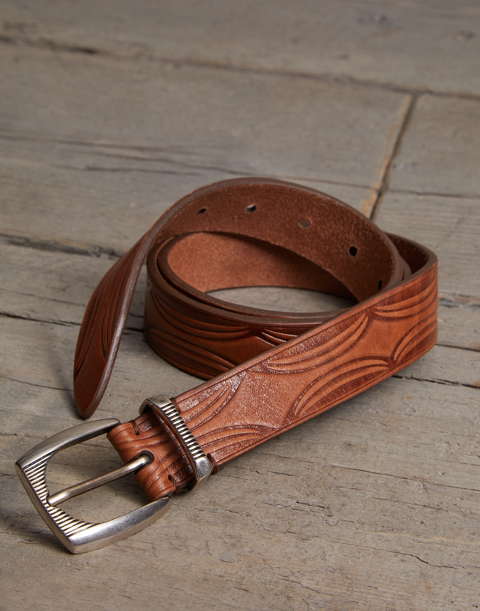 Belt Rum Man 1 - Brunello Cucinelli