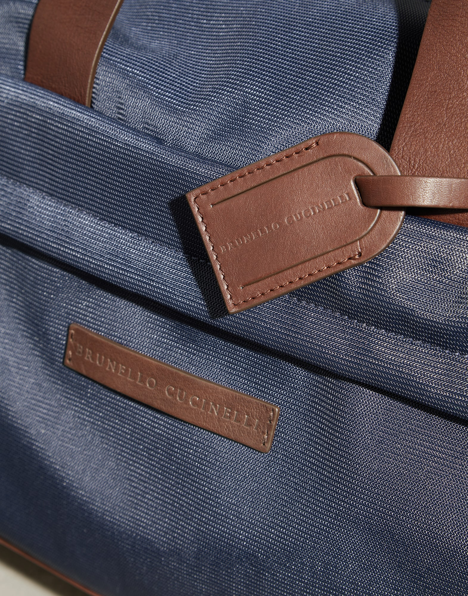 Leisure Bag - Detail