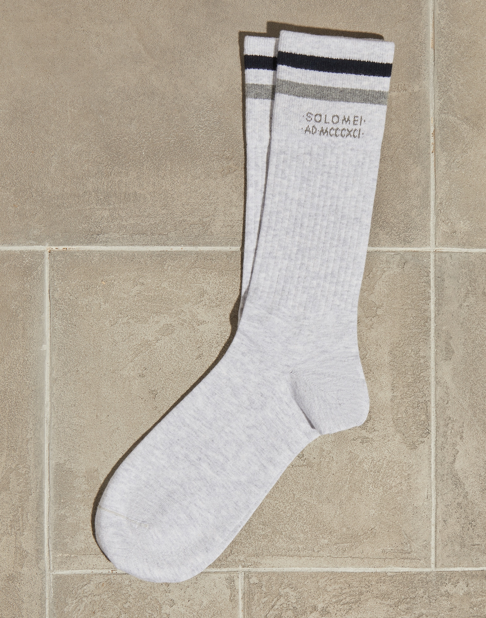 Socks - Front view