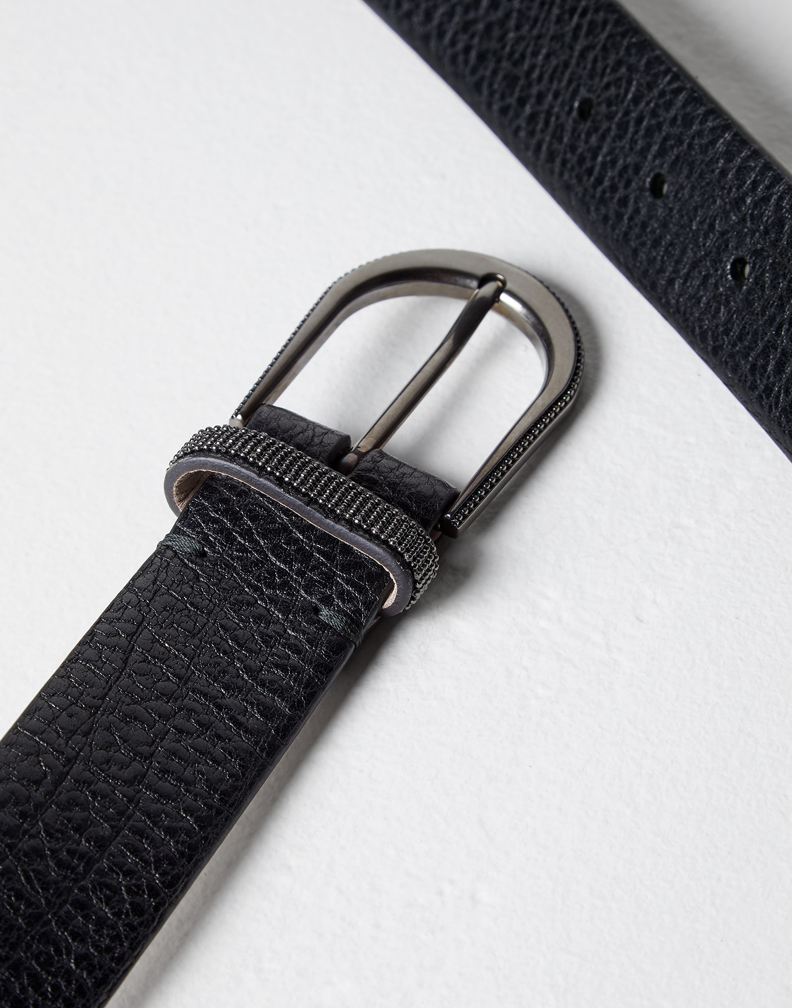Belt Black Woman 2 - Brunello Cucinelli