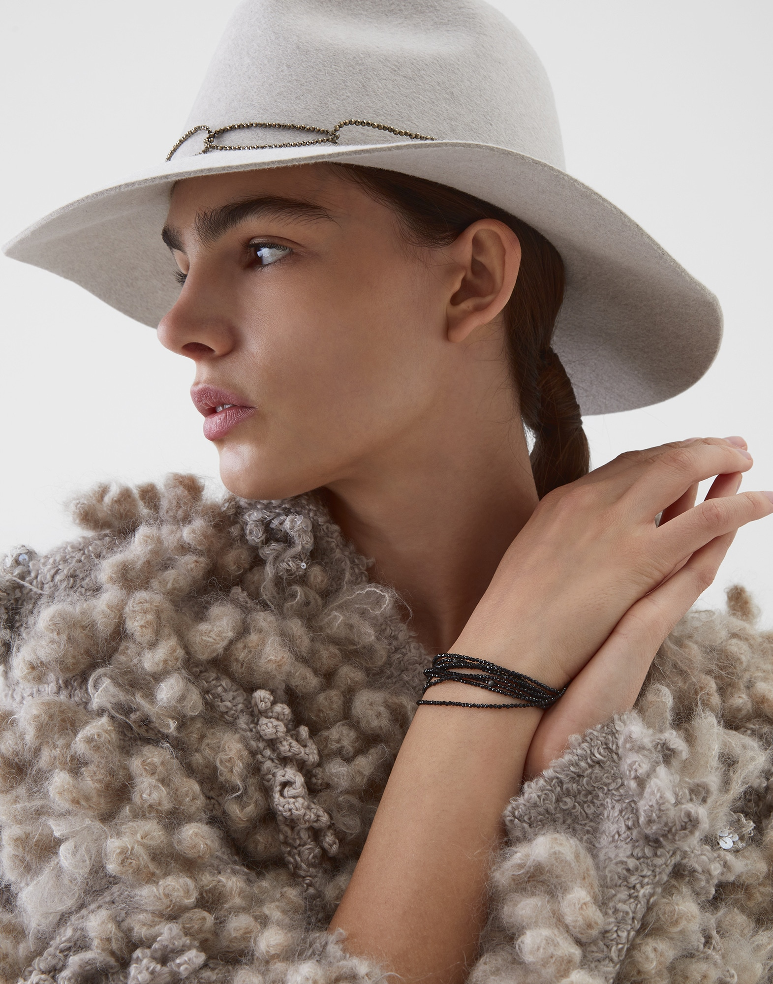 Pulsera - Vista editorial