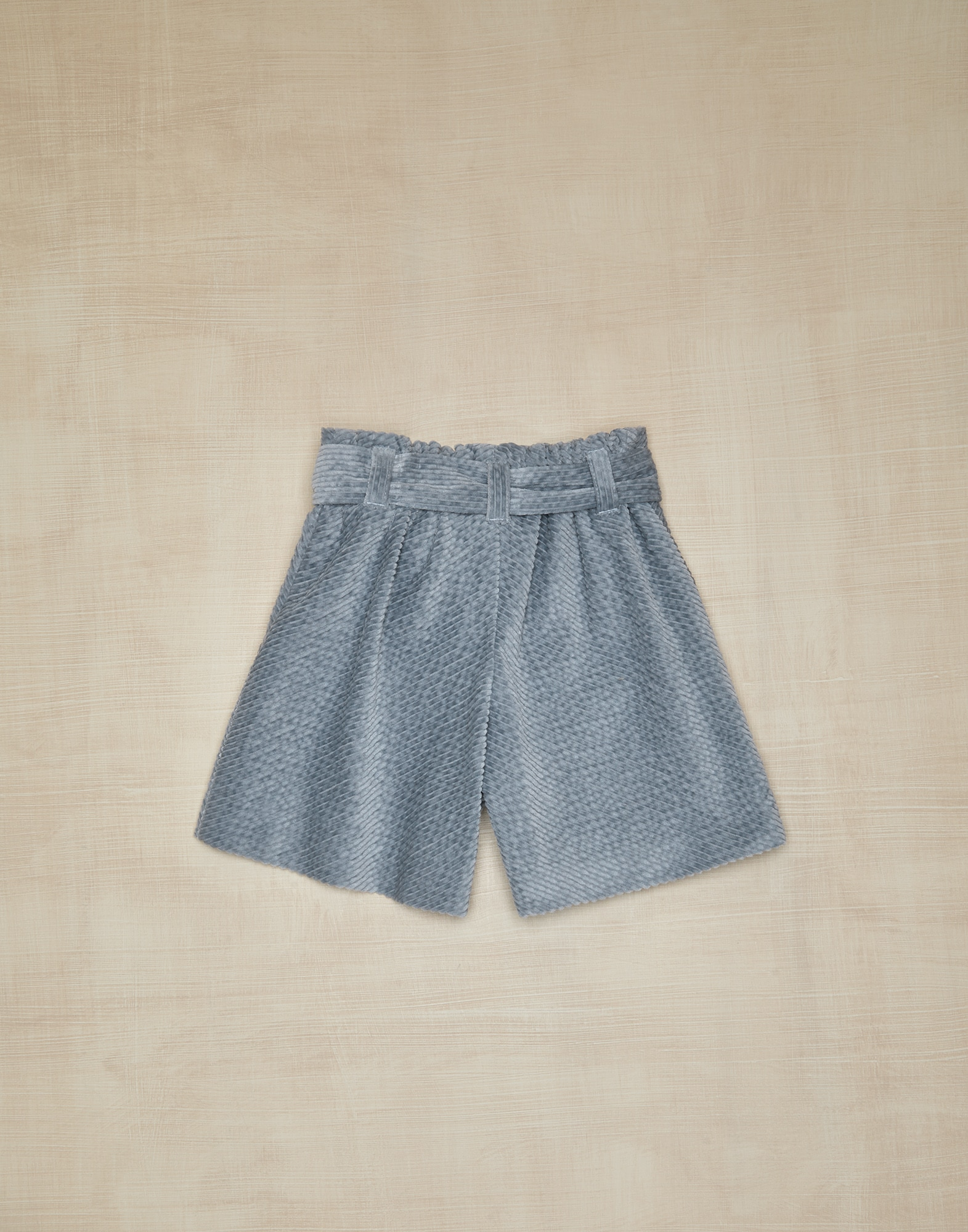 Shorts Indigo Girl 1 - Brunello Cucinelli