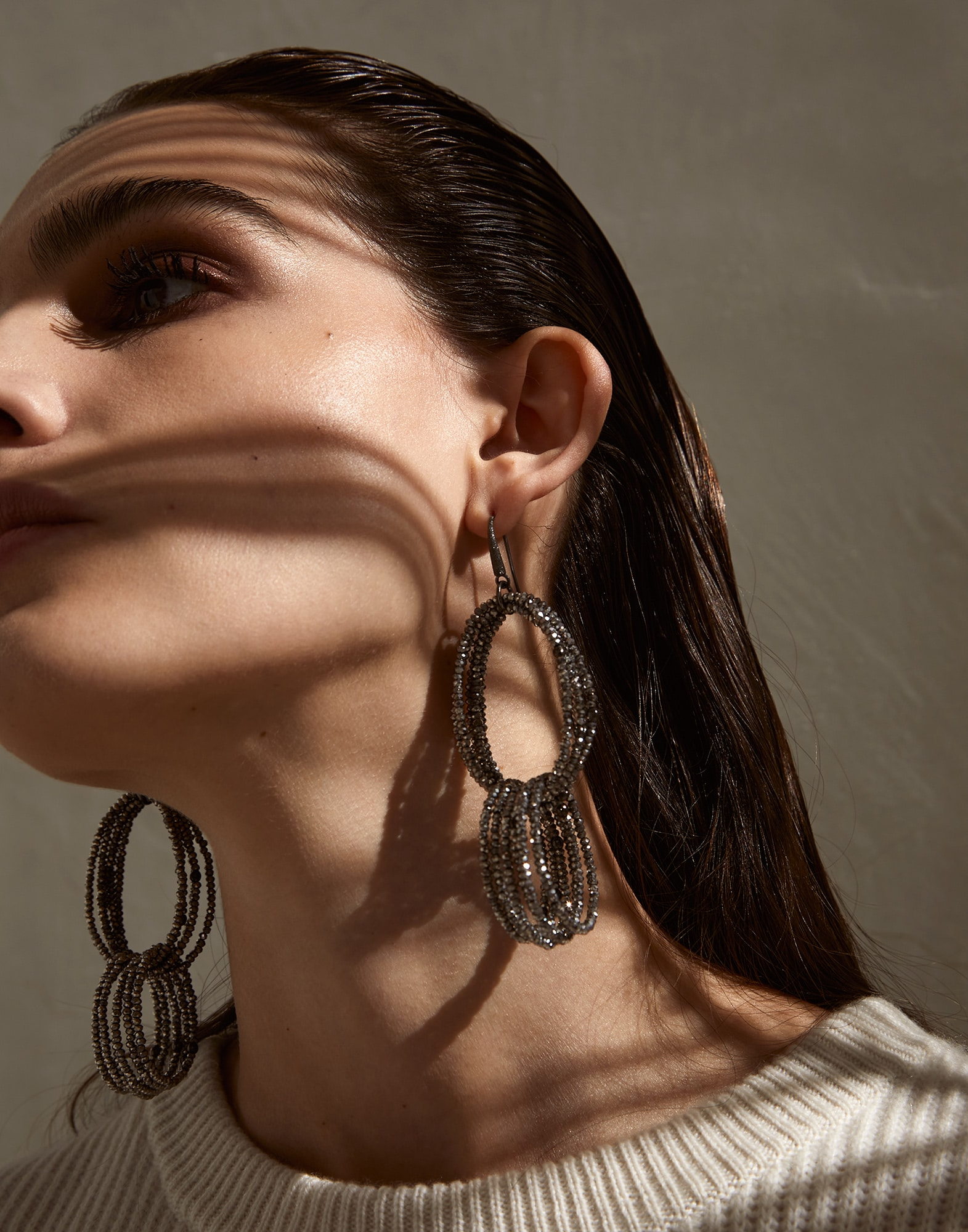 Earrings - Editorial