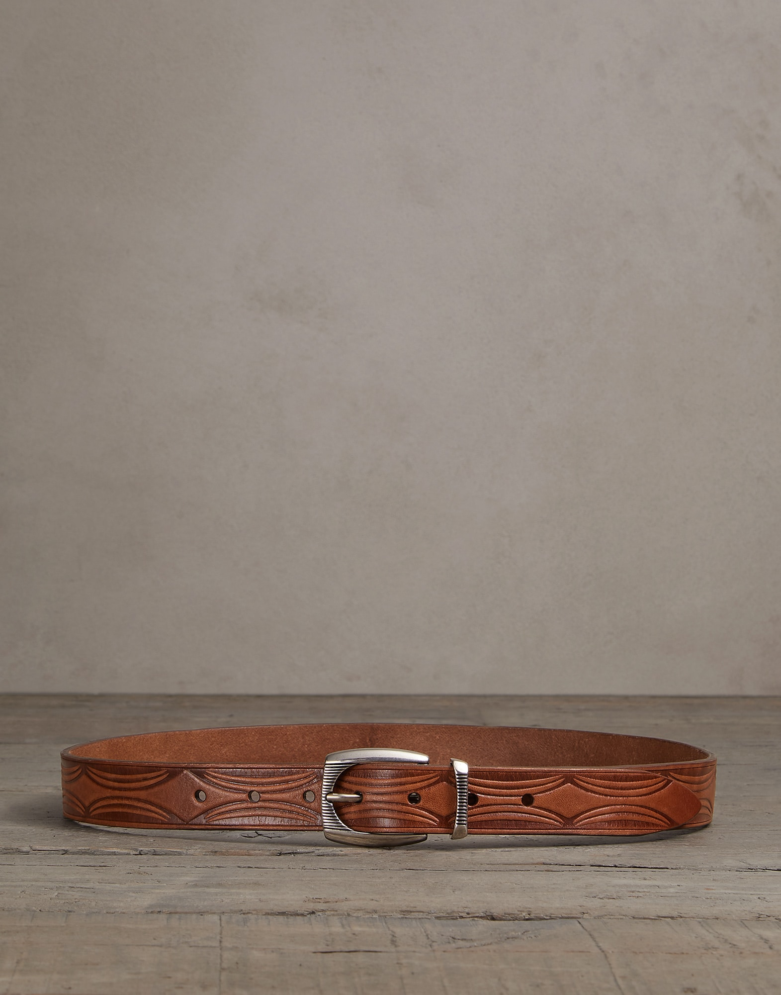 Belt Rum Man 0 - Brunello Cucinelli