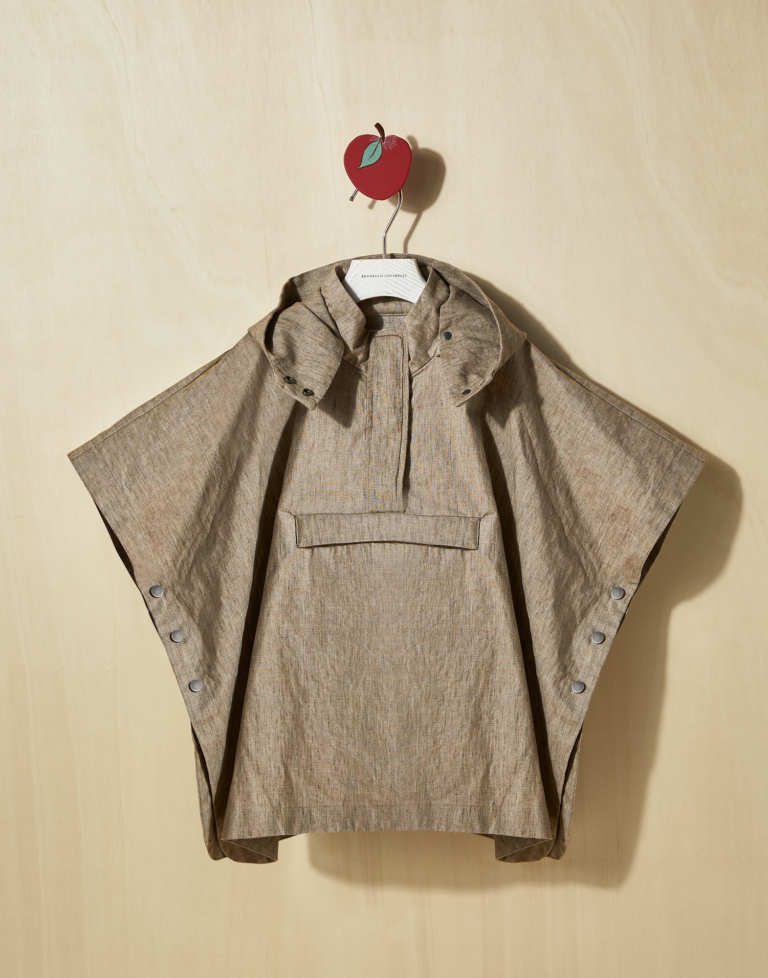 Outerwear Jacket - Front view