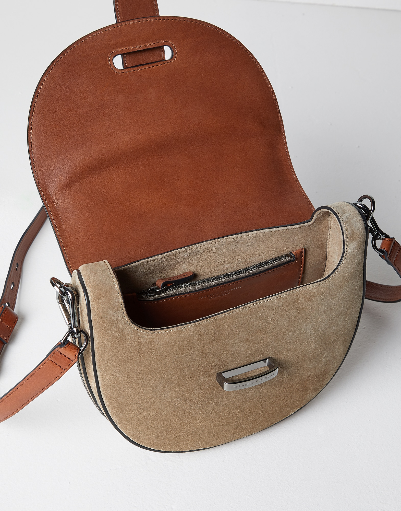 Shoulder Bag - Look