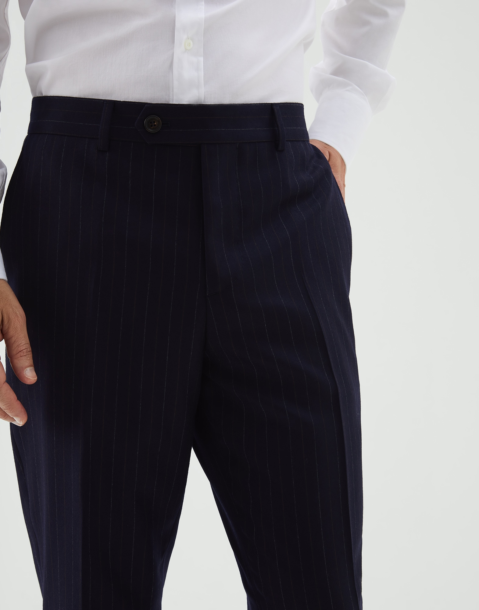 Trousers - Detail view