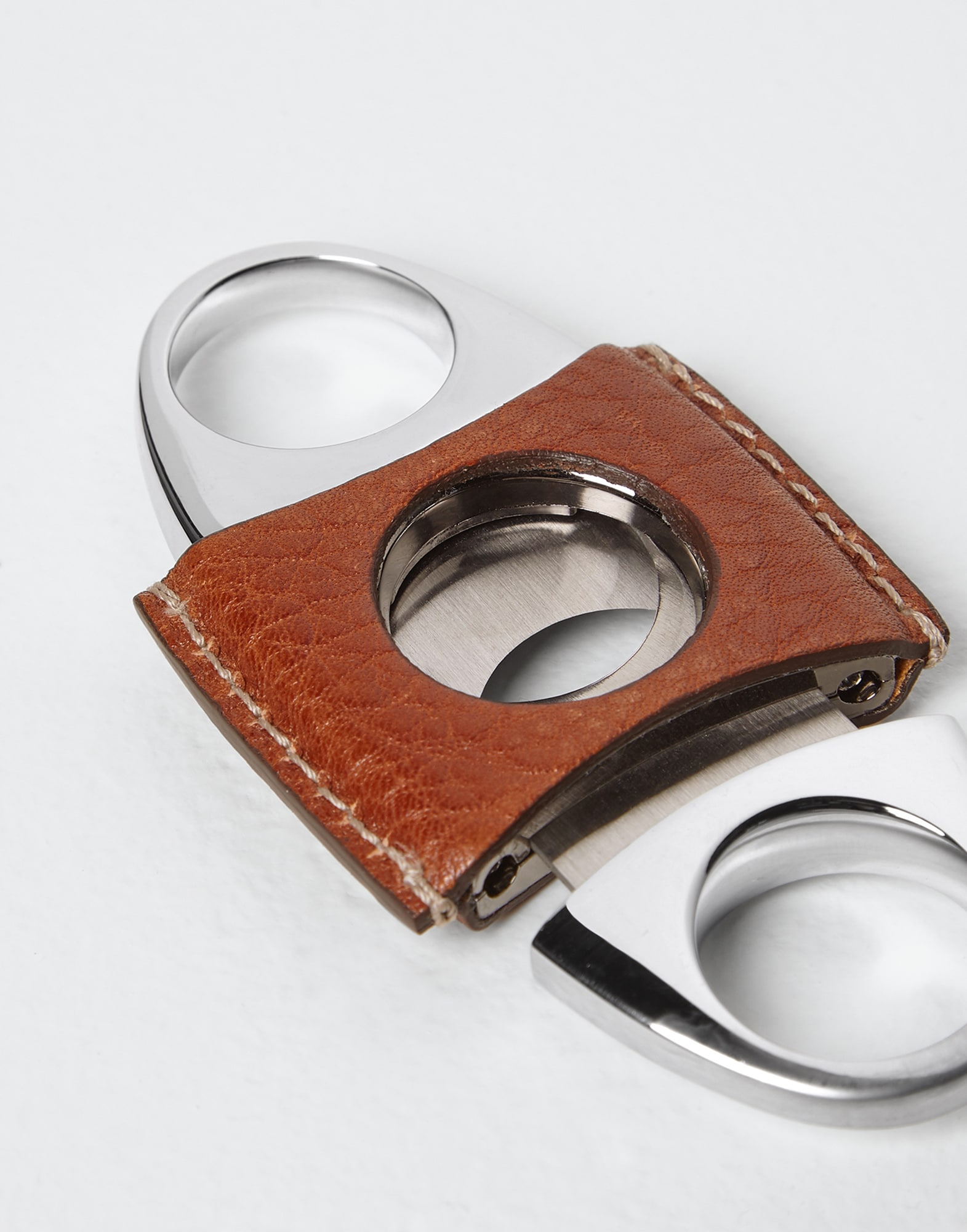 Cigar Cutter - Detail
