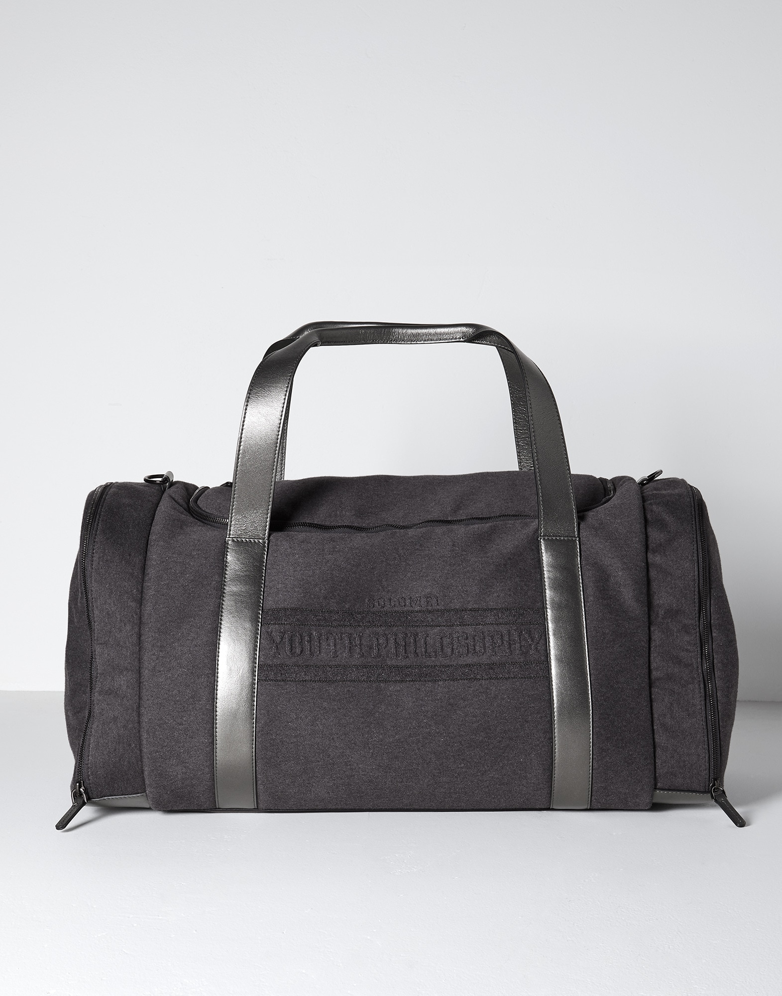 Leisure Bag - Front