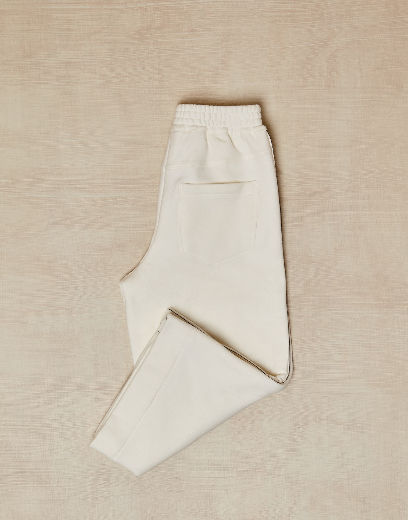 Trousers Off-White Girl 1 - Brunello Cucinelli