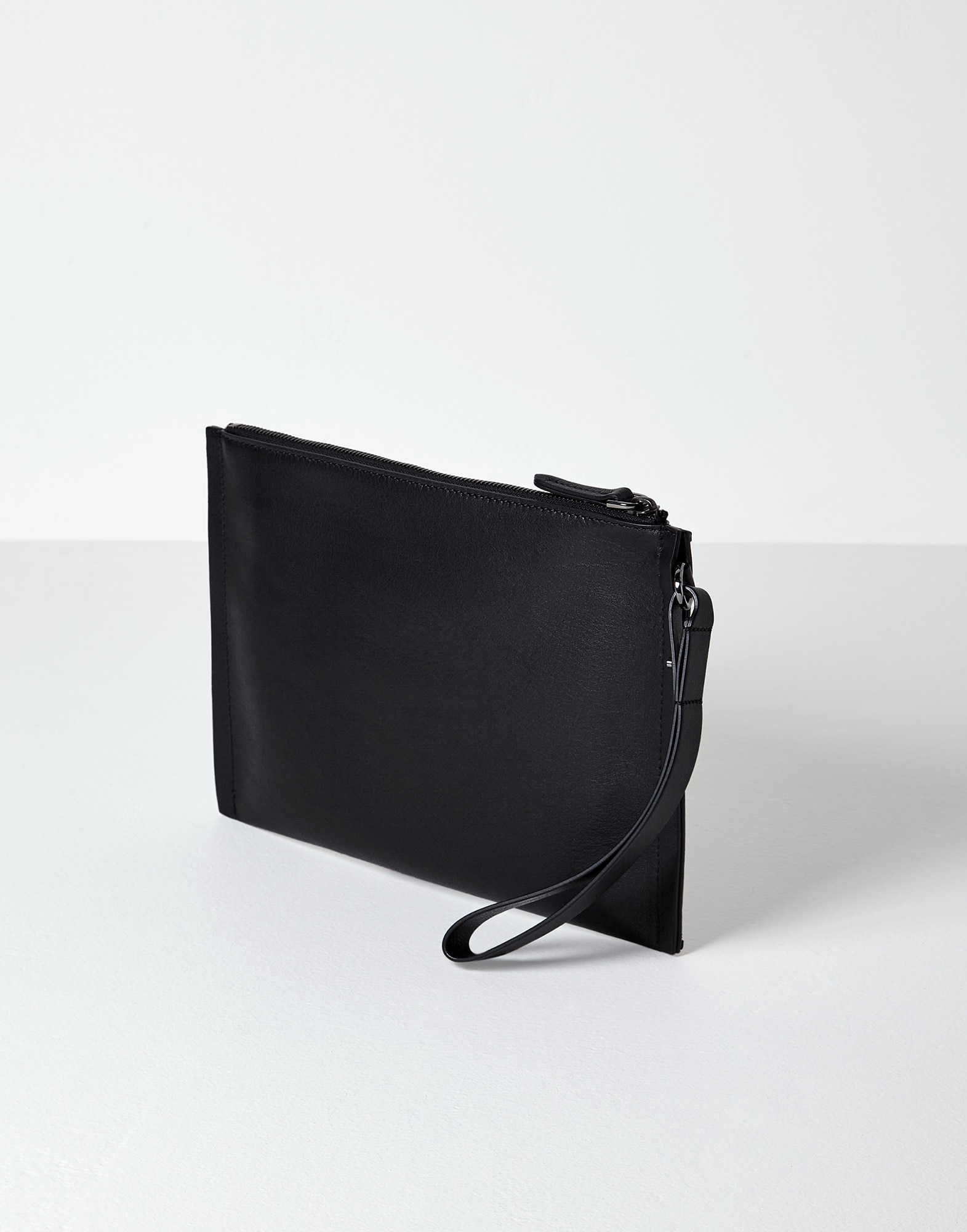 Clutch Bag - Back view