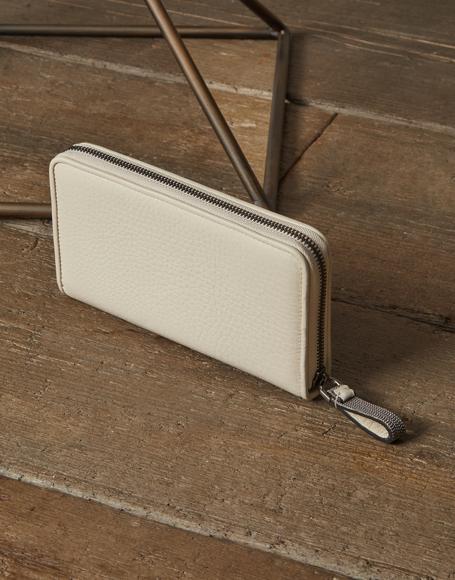 Wallet Rice Woman 2 - Brunello Cucinelli