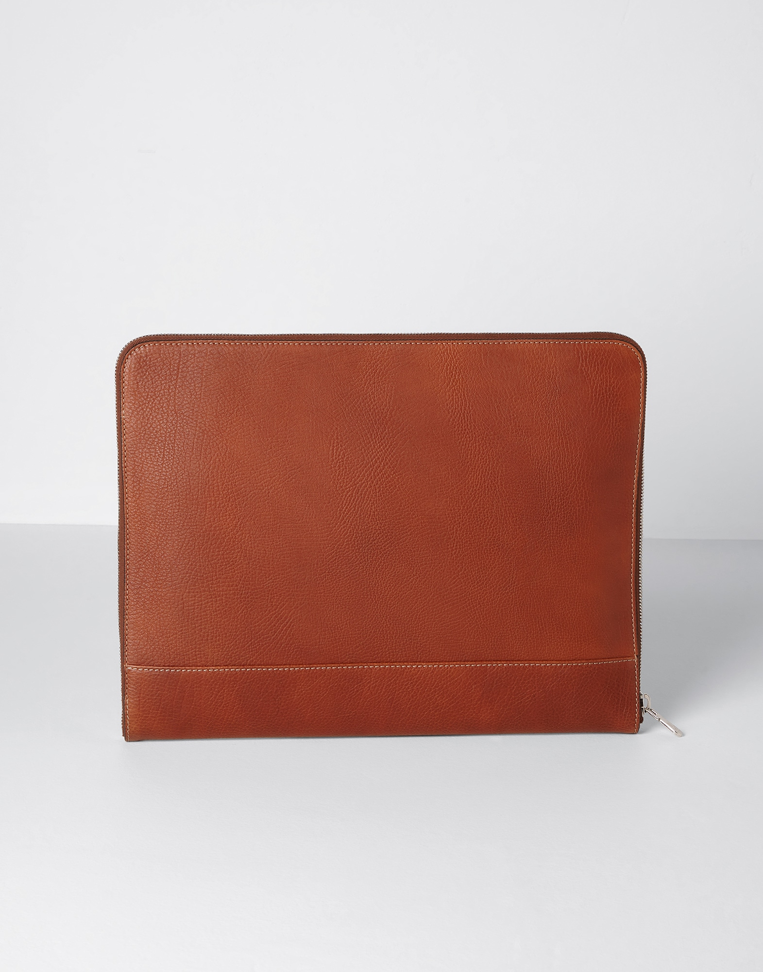 Document Holder Rum Man 1 - Brunello Cucinelli