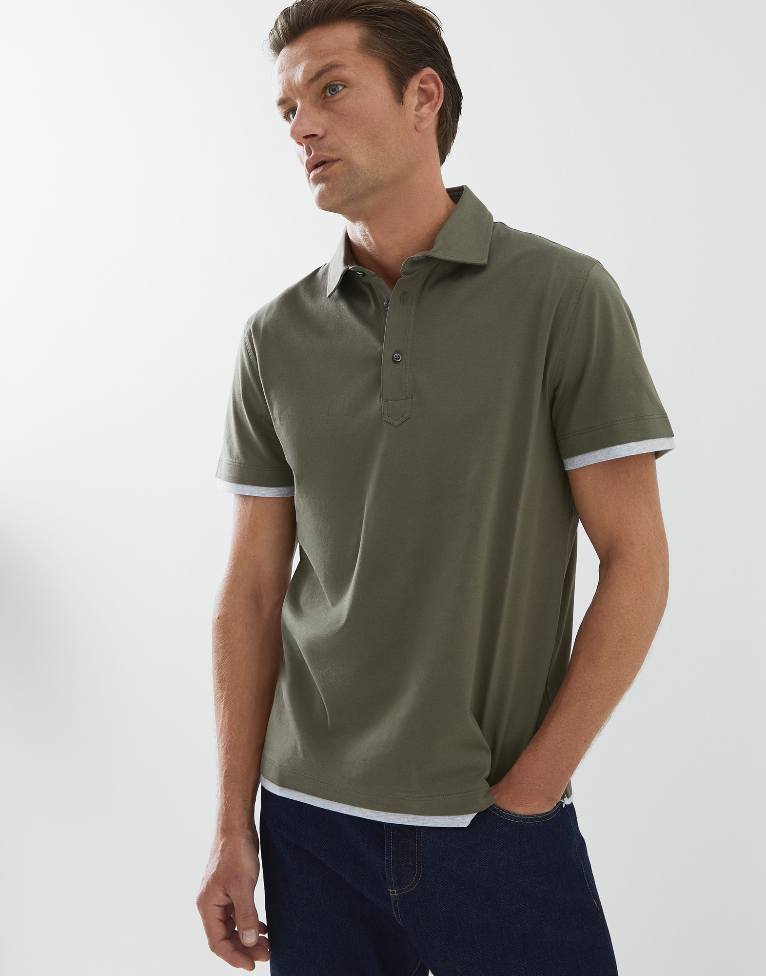 Polo - Front