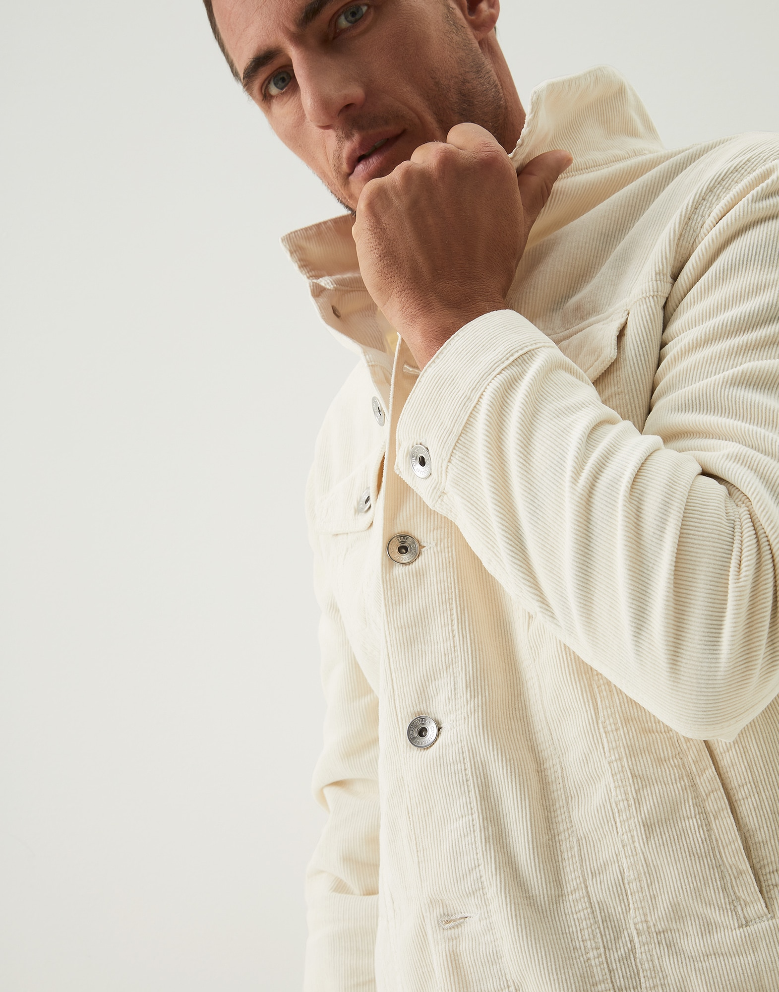 Outerwear - Detail