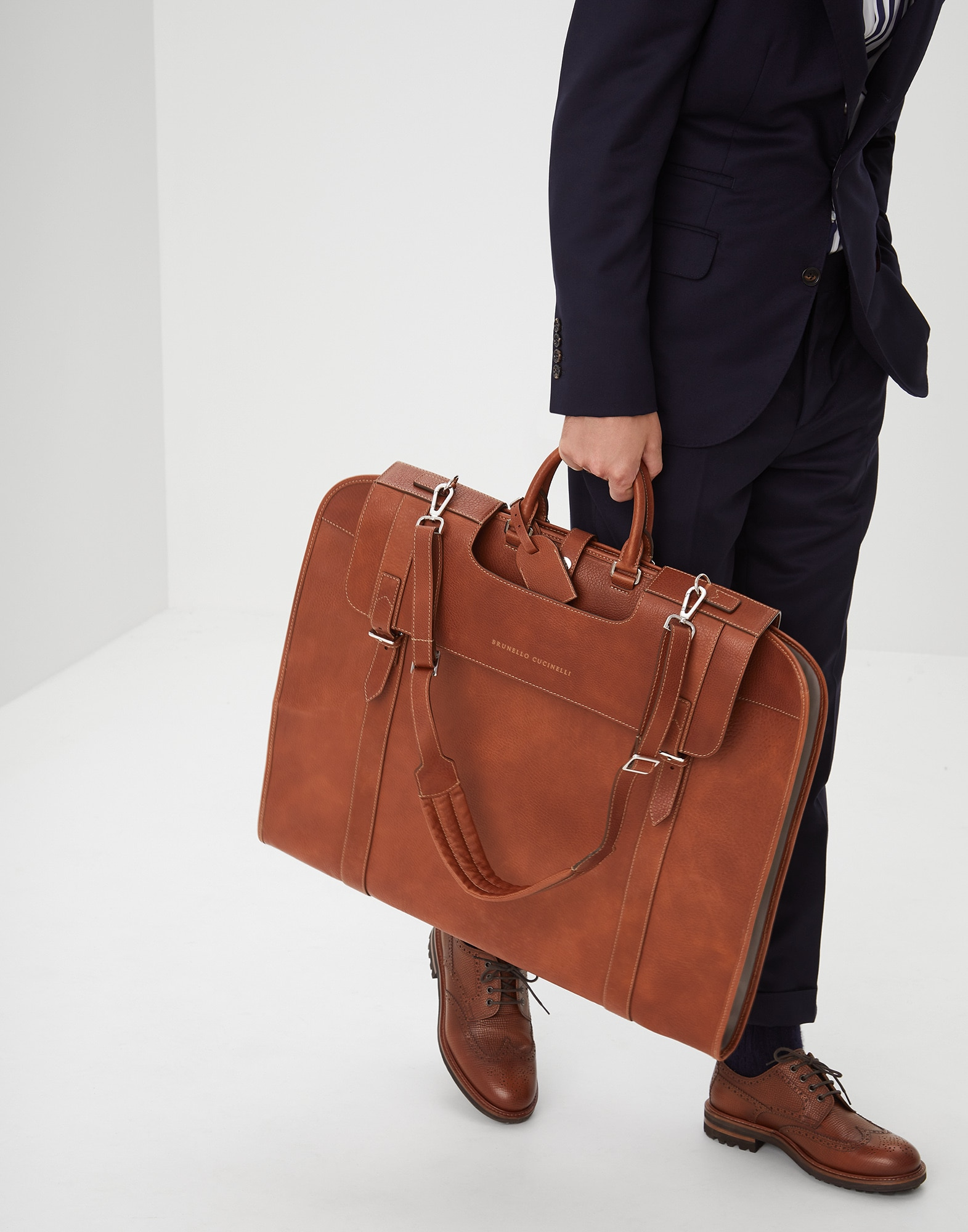Suit Bag - Editorial
