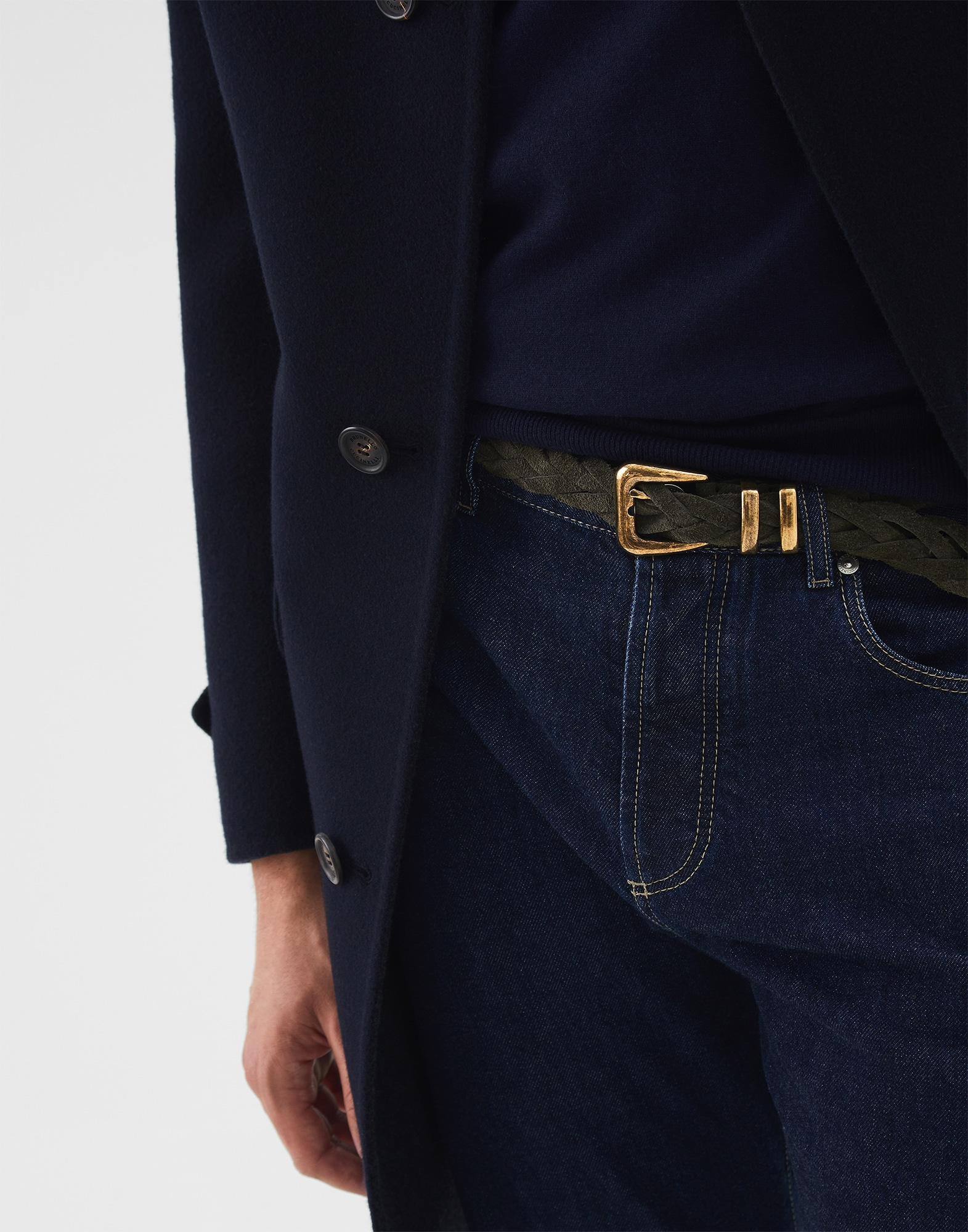 Belt - Editorial view