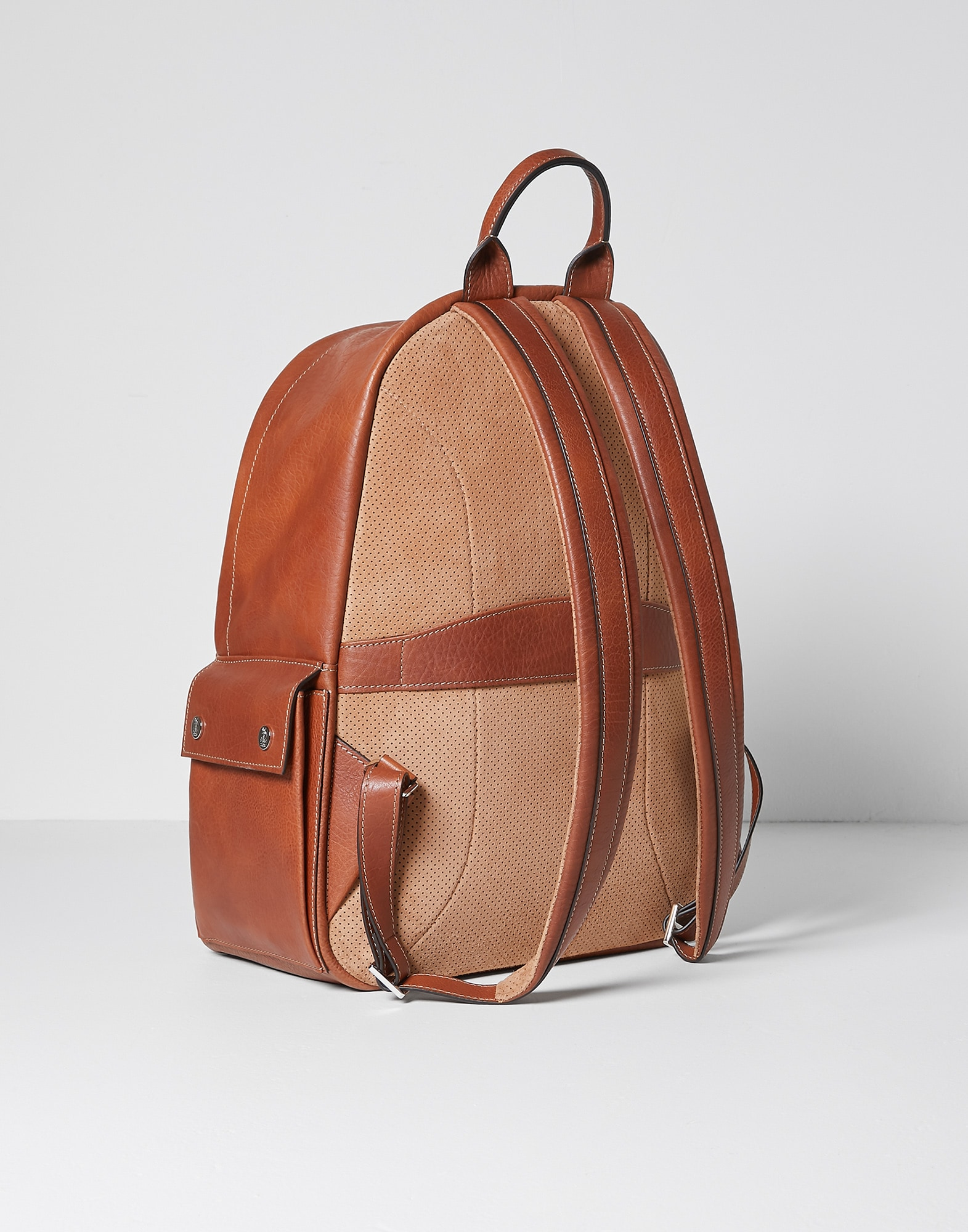Backpack Rum Man 2 - Brunello Cucinelli