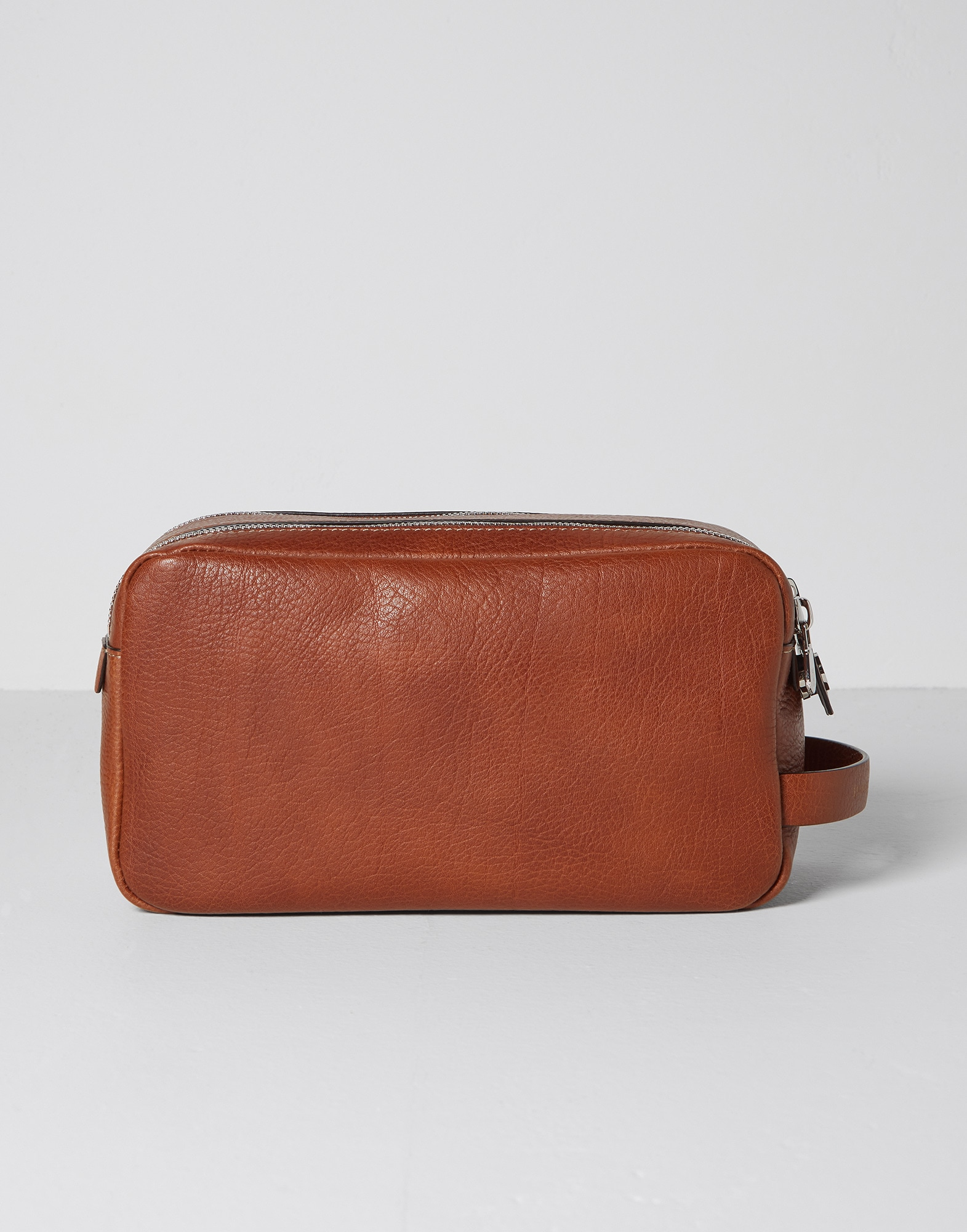 Beauty Case Rum Man 2 - Brunello Cucinelli