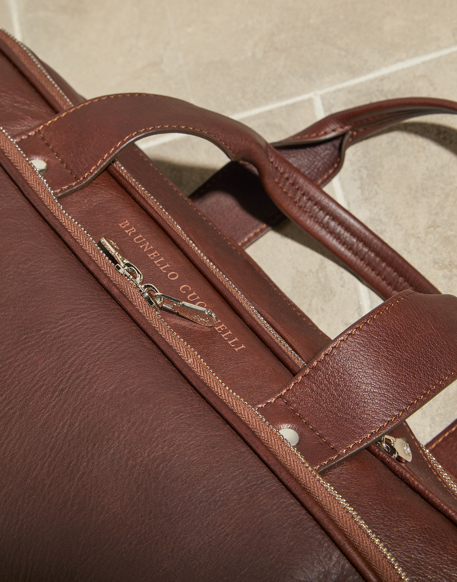 Office Bag - Detail view