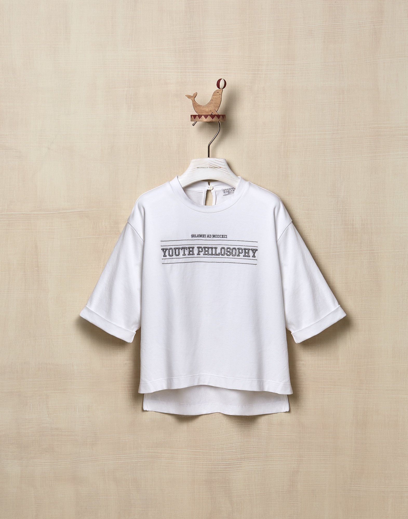 Tシャツ - Front