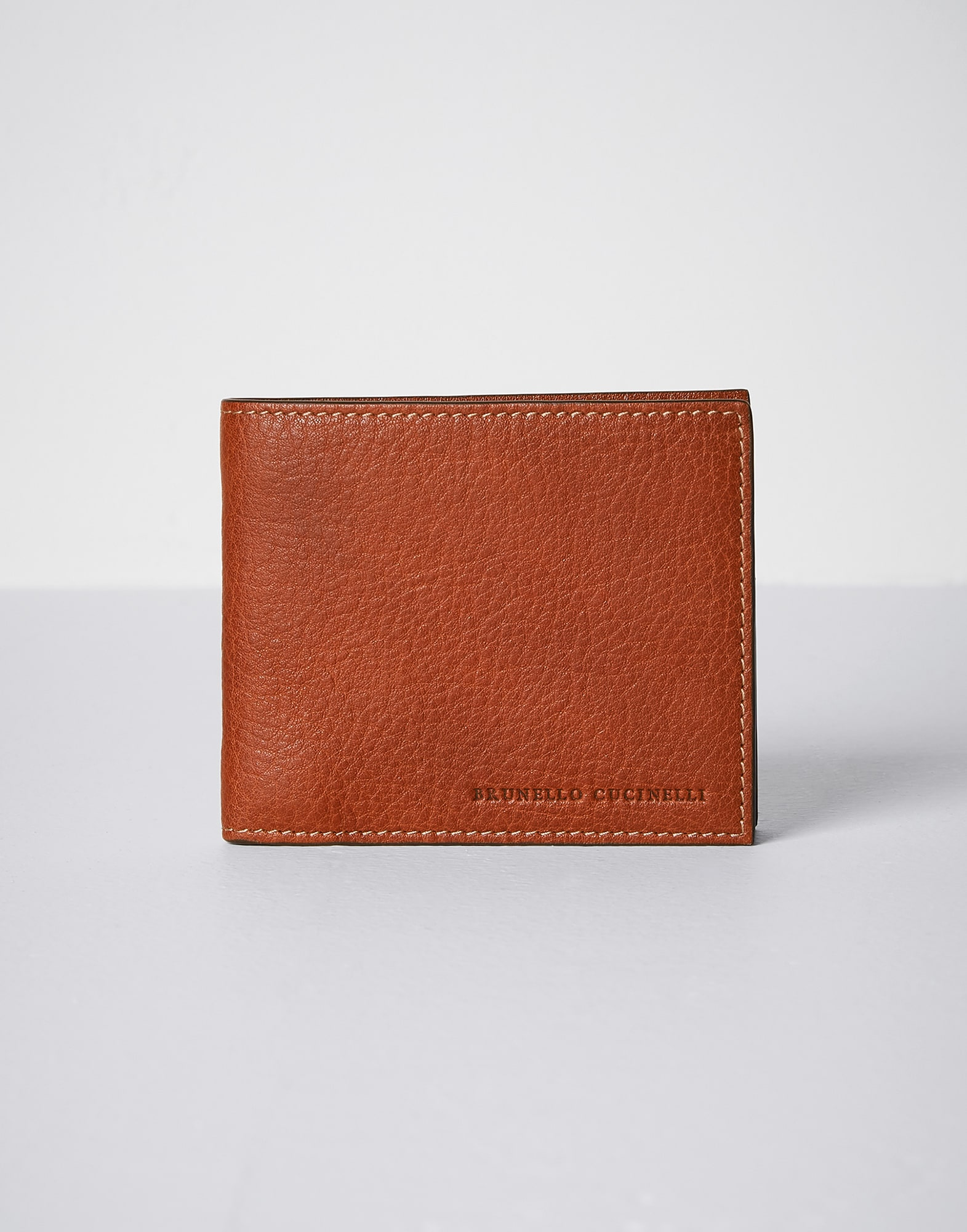 Wallet Rum Man 1 - Brunello Cucinelli