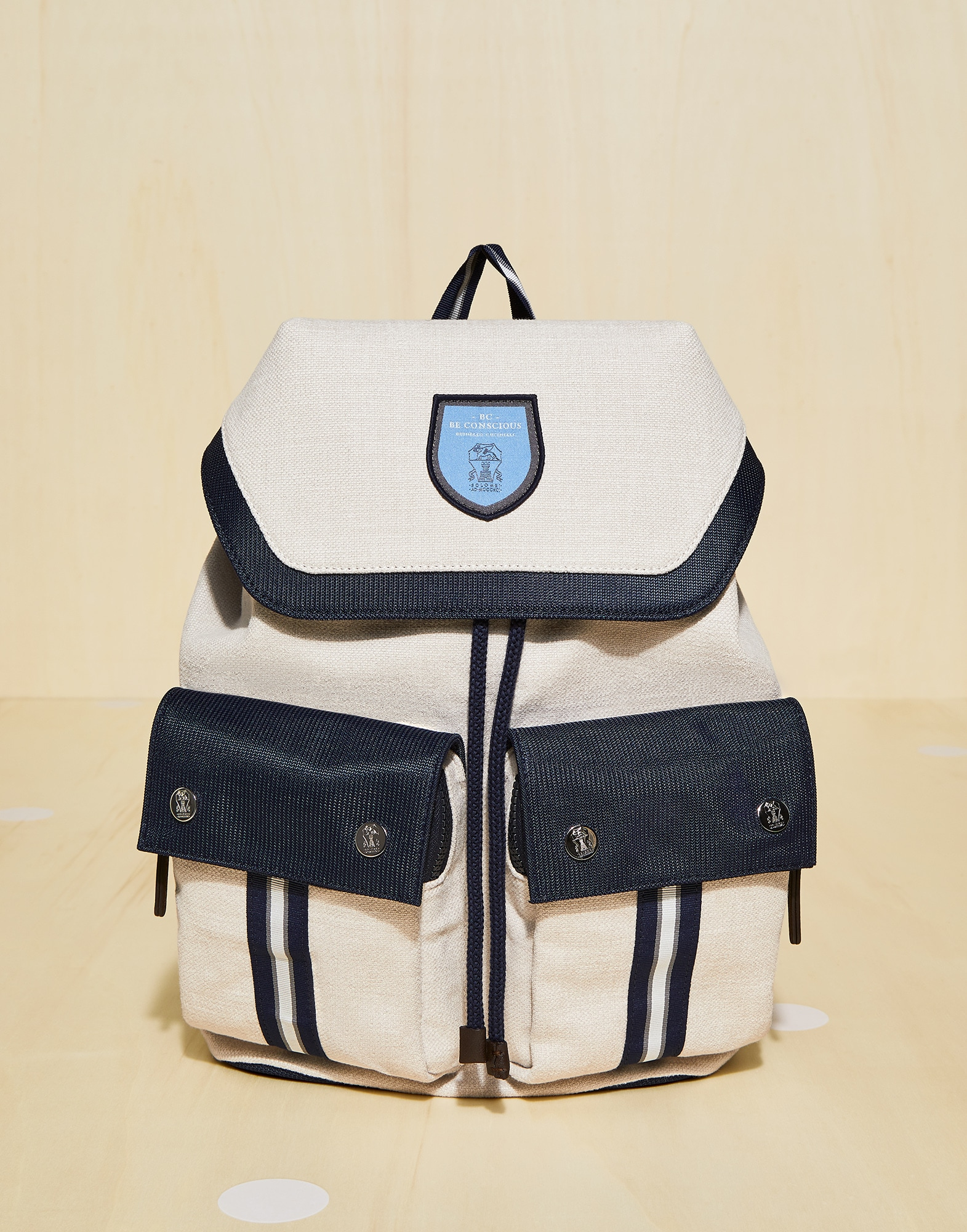 Bags - Front view