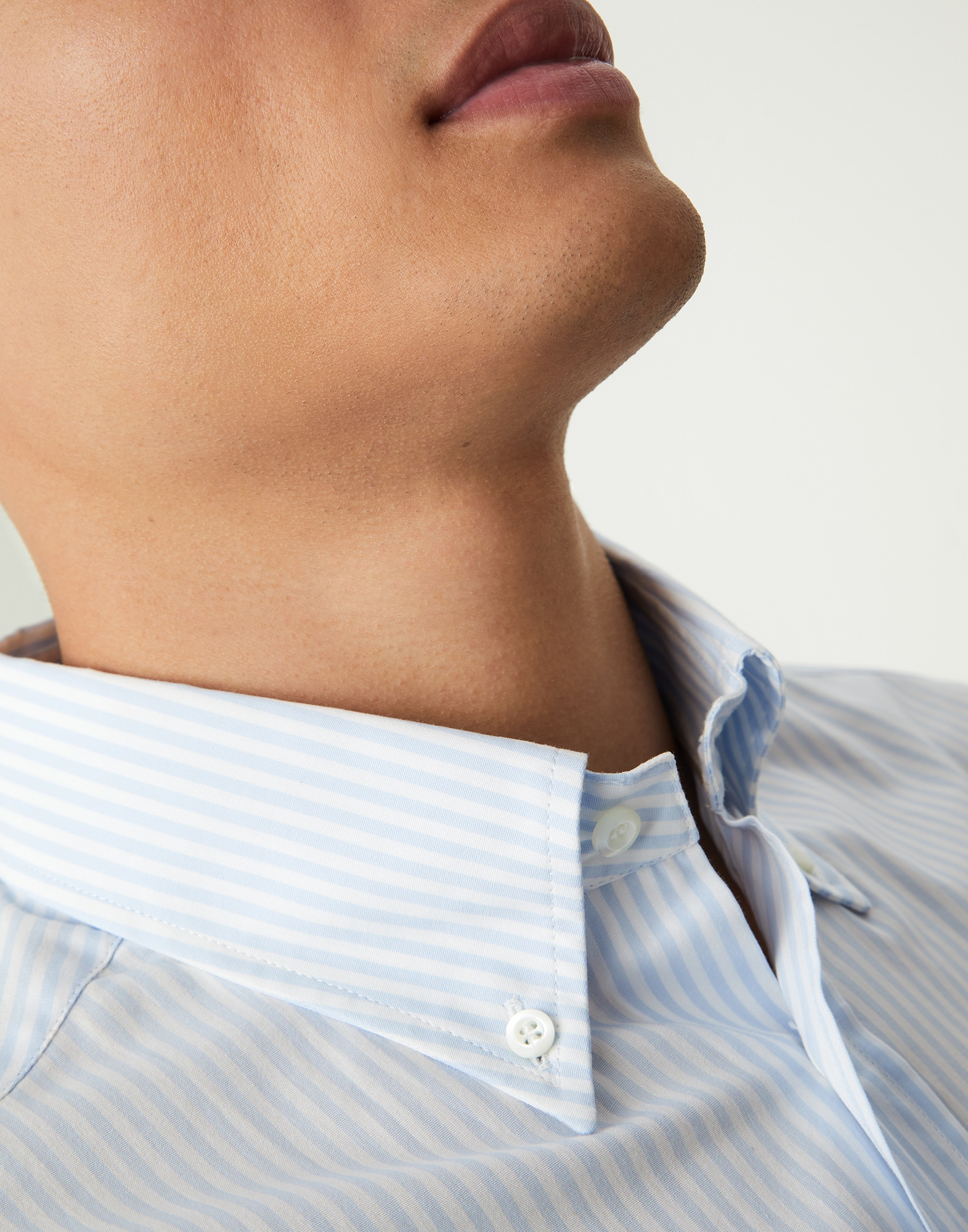 Camisa Button Down - Detail
