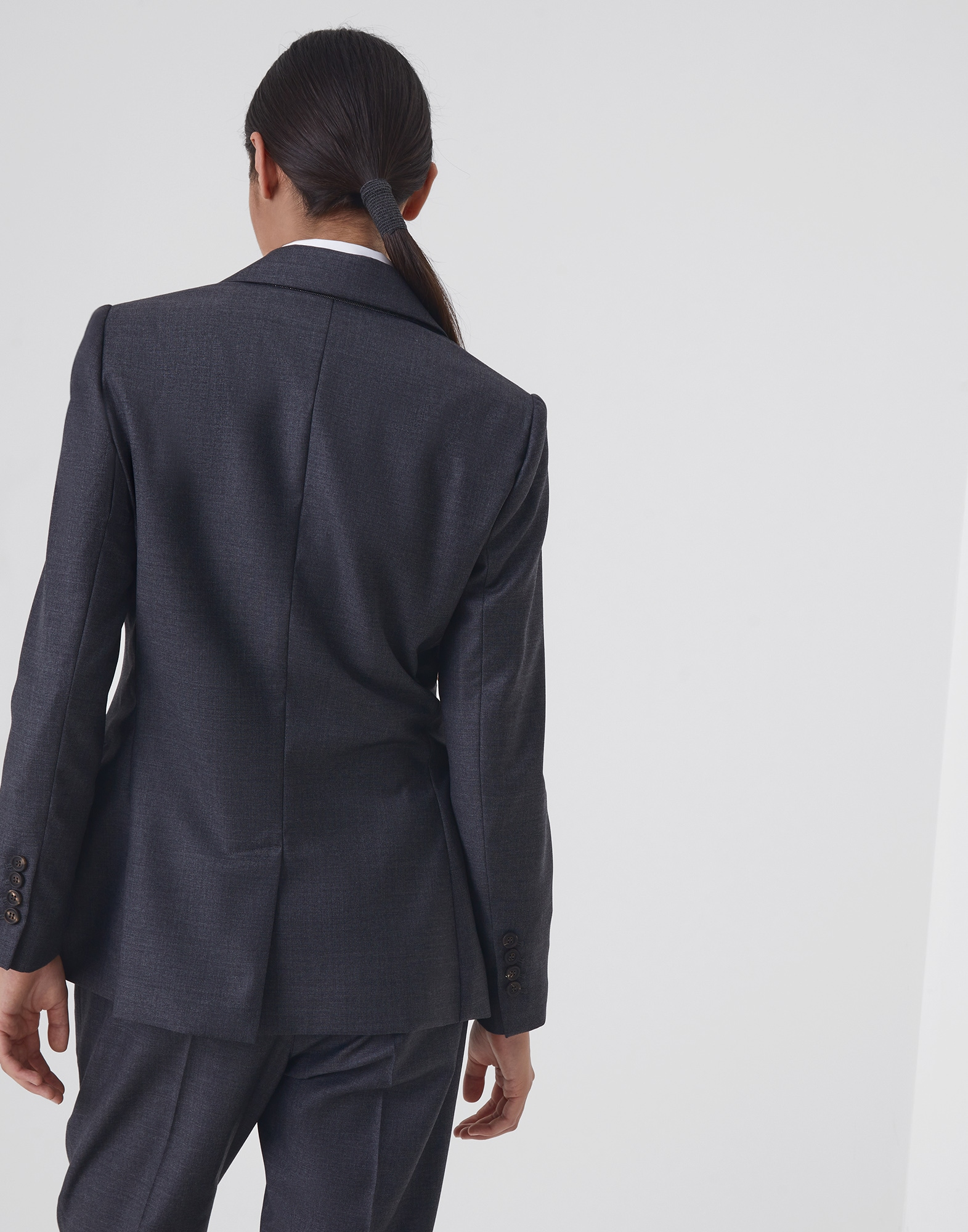 Blazer - Back view
