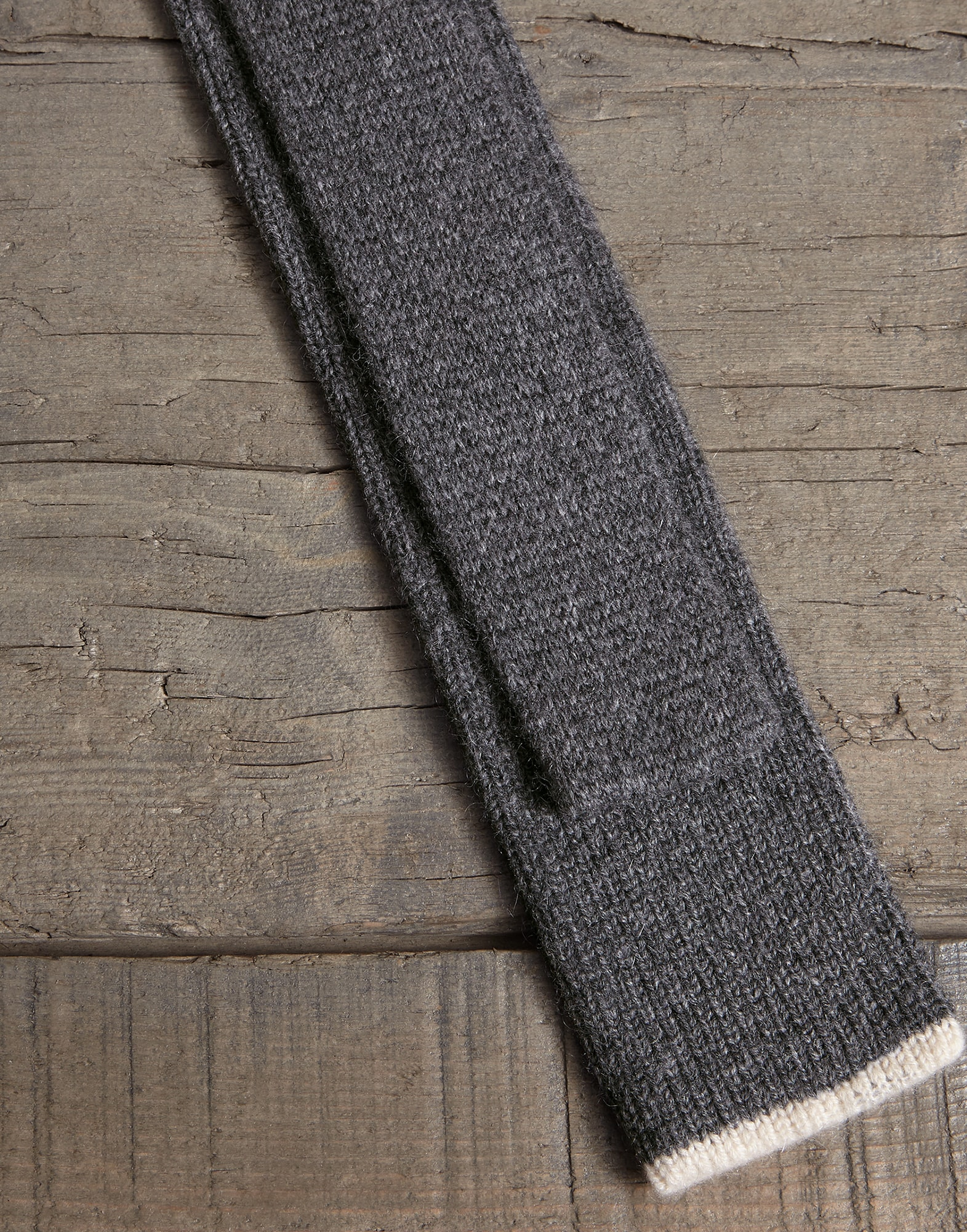 Tie Pebble Man 2 - Brunello Cucinelli