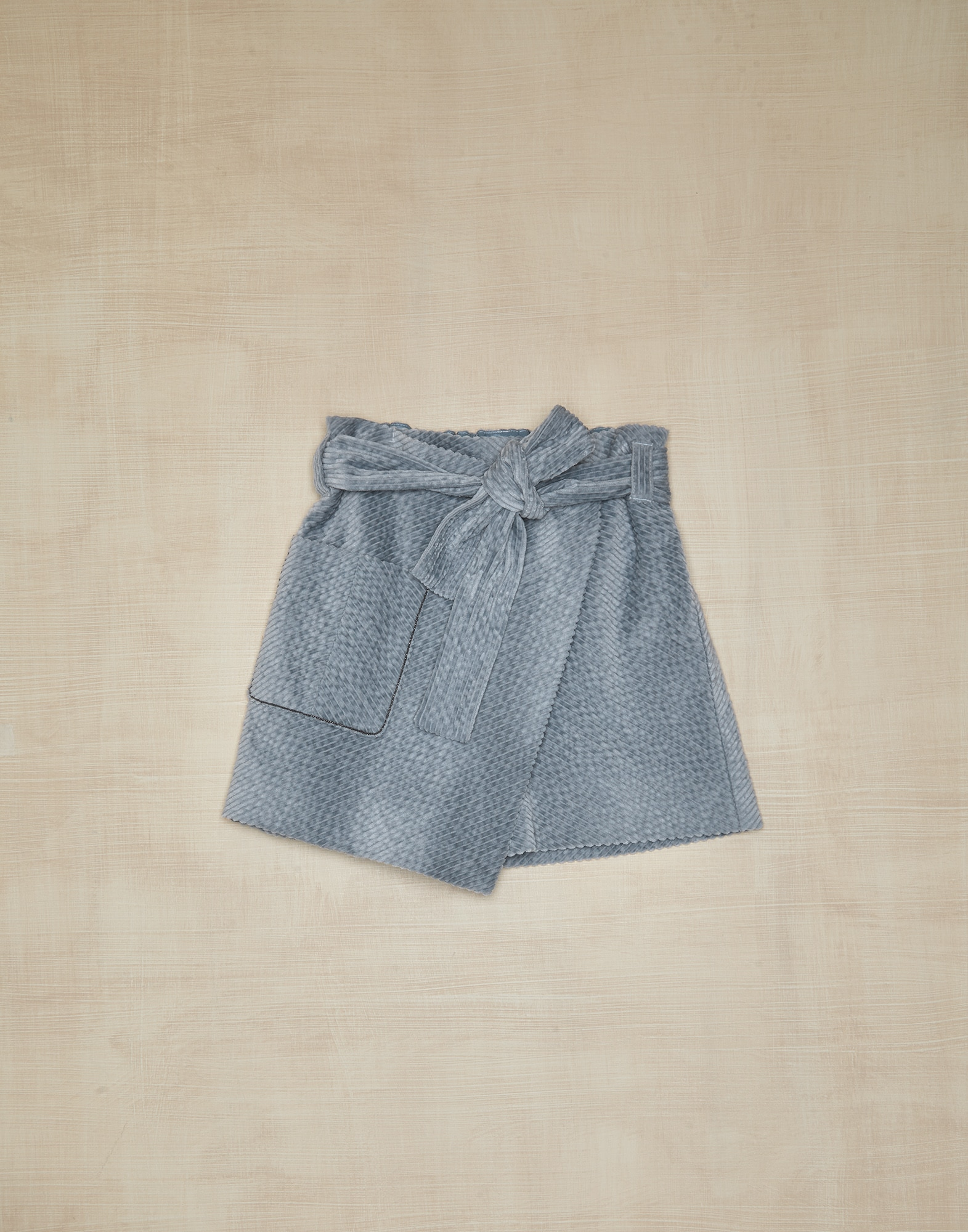 Shorts Indigo Girl 0 - Brunello Cucinelli
