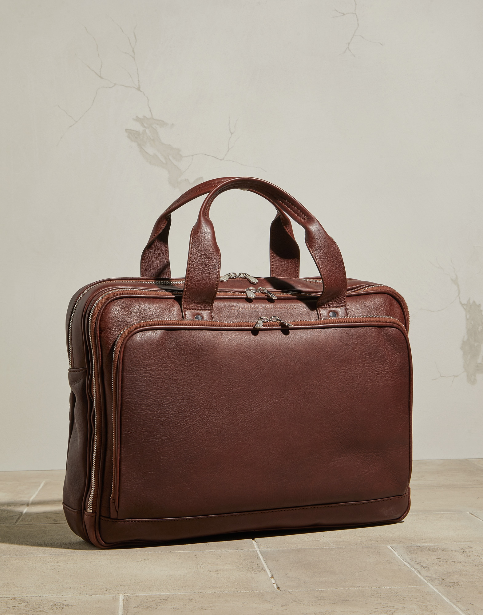 Office Bag - Front view