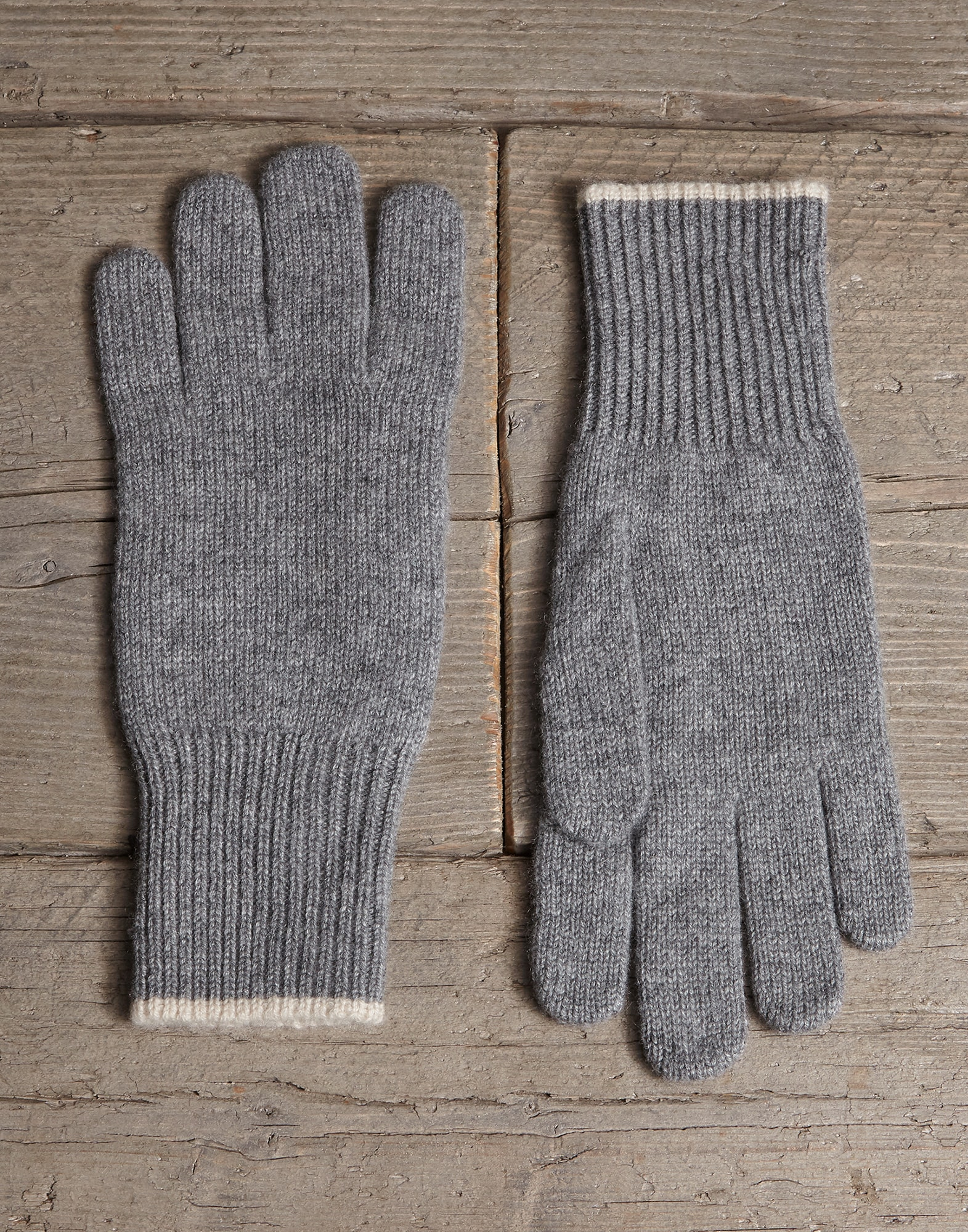 Gloves - Front