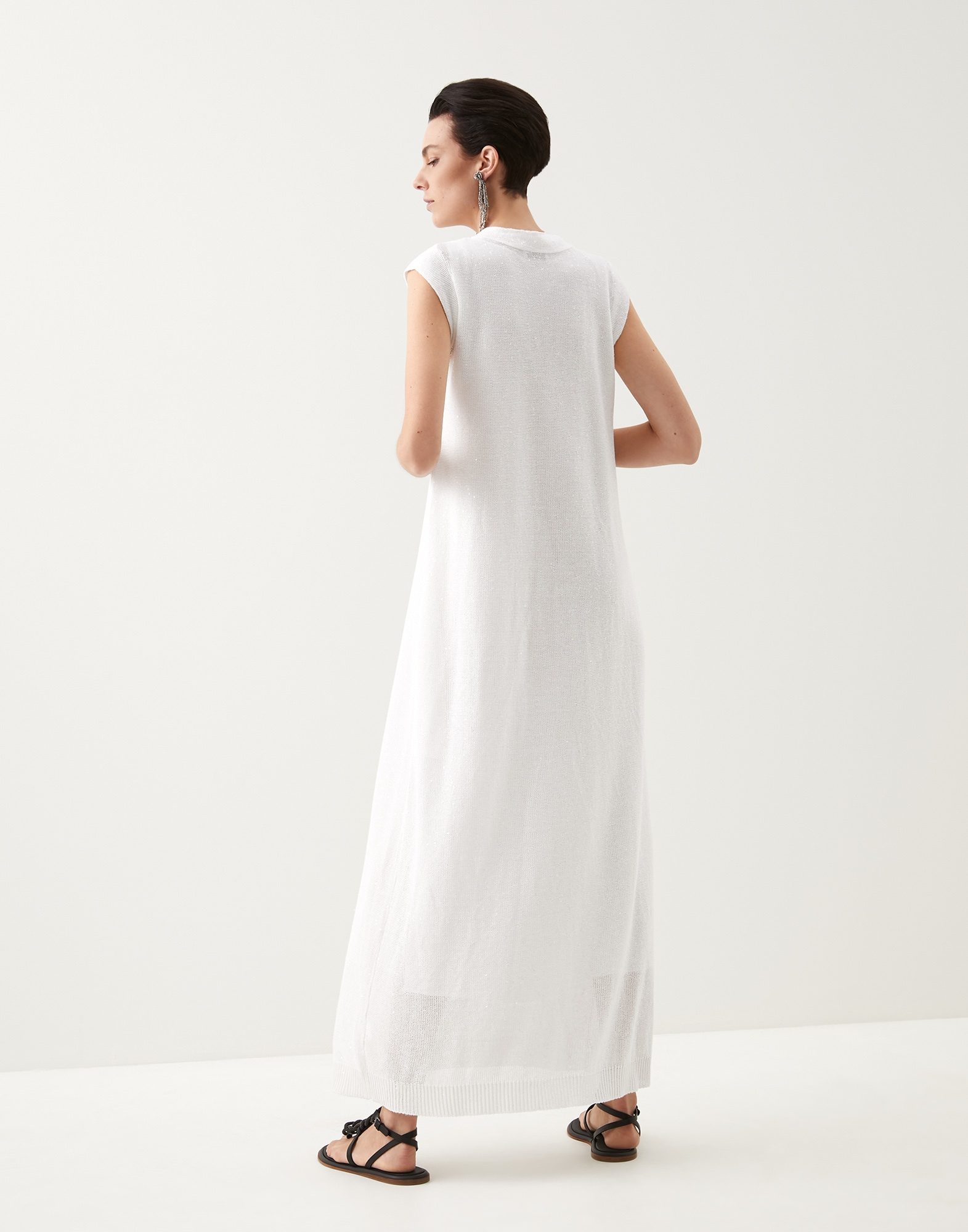 Gown - Back