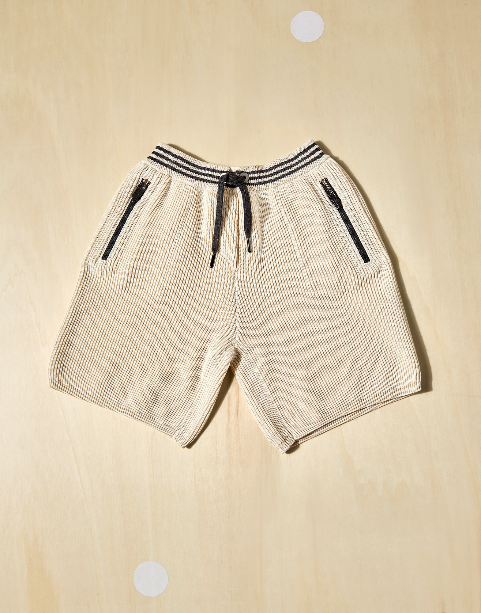 Bermudas y Shorts - Vista frontal