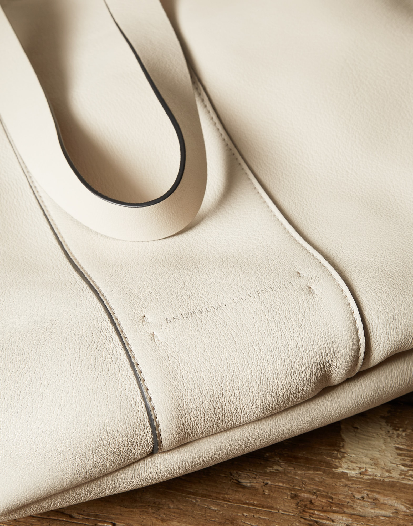 Shopper Bag Rice Woman 2 - Brunello Cucinelli