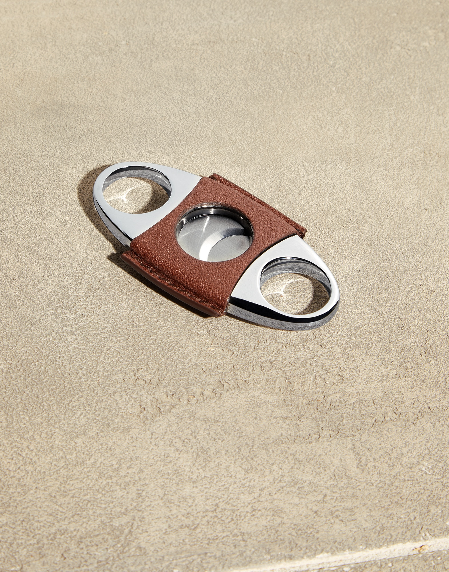 Cigar Cutter - Front view