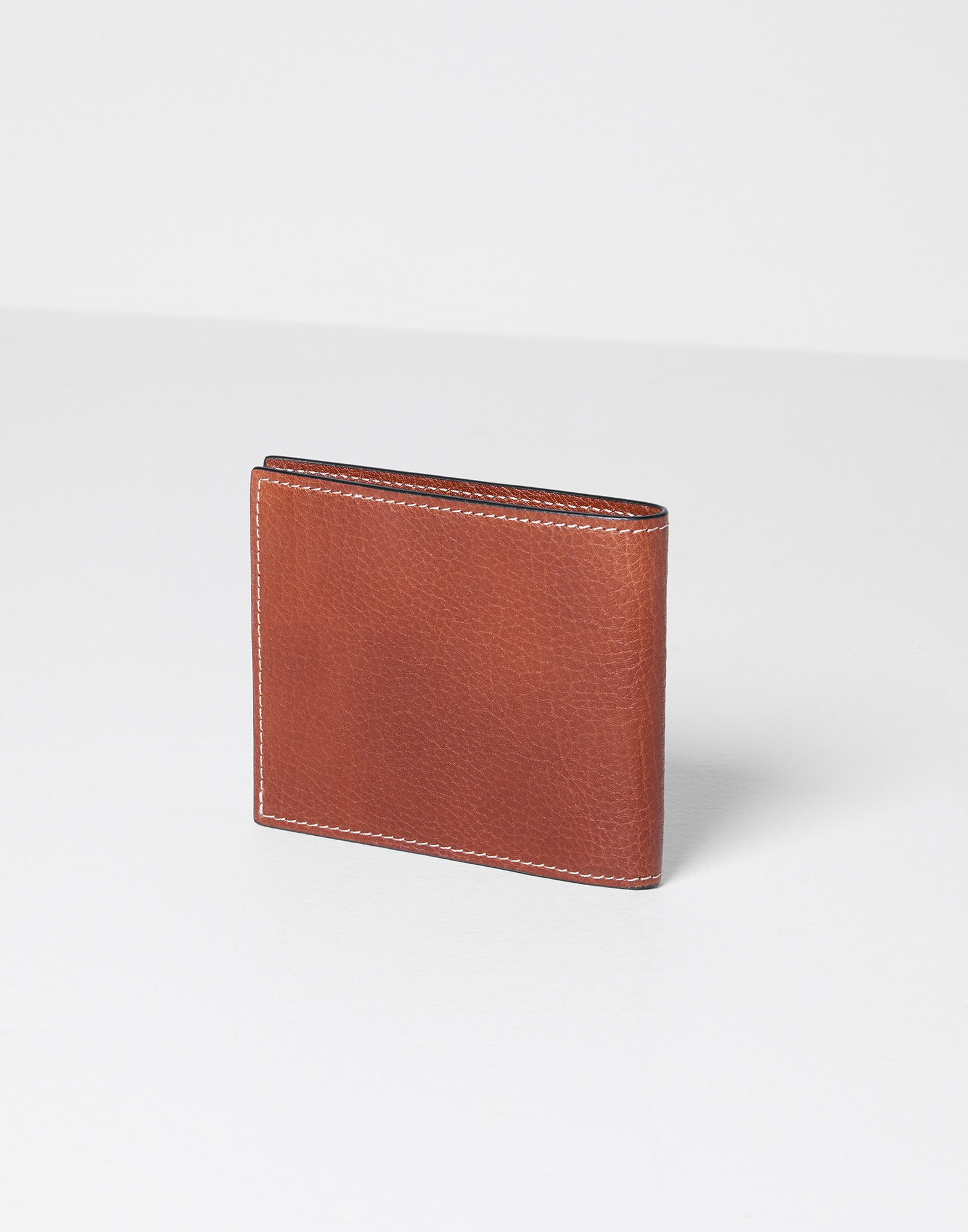 Wallet - Back view
