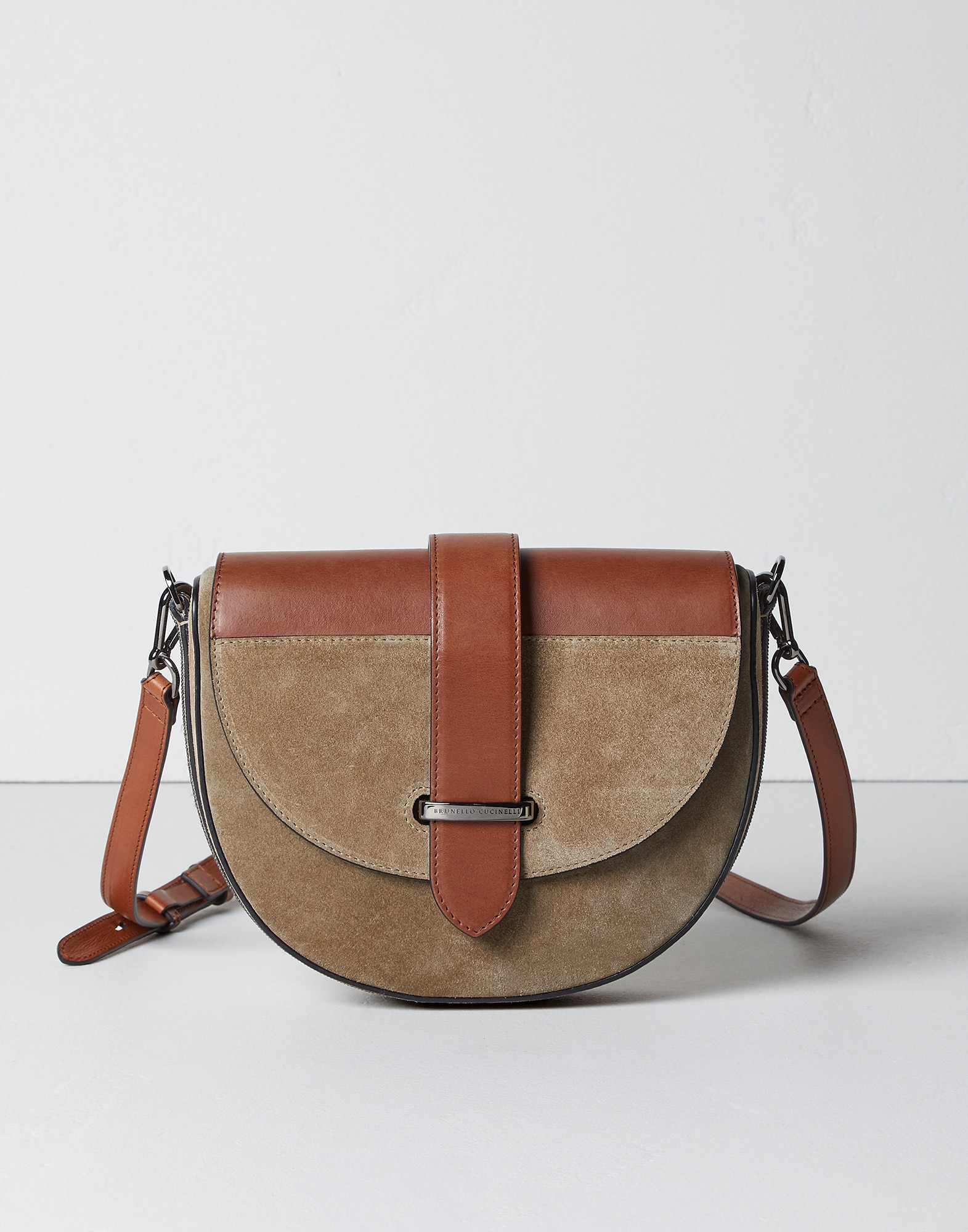 Shoulder Bag - Front